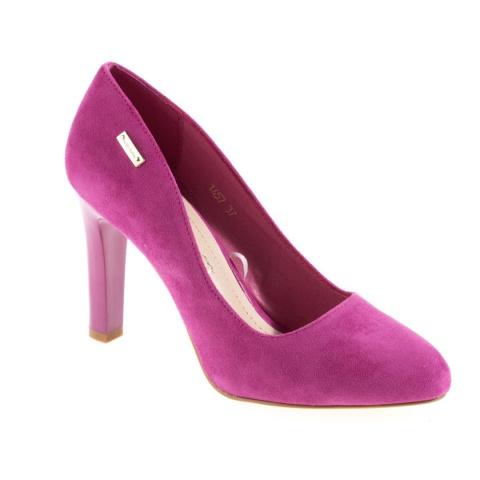 74e0d4c036743 msbuty - markowe obuwie w niskich cenach > Czółenka damskie Sergio ...