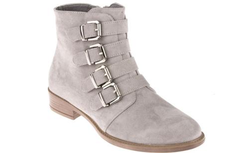 a0fe09669bba7 msbuty - markowe obuwie w niskich cenach > Botki damskie Sergio ...